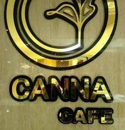 Canna cafe