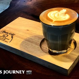 Latte Art Blend