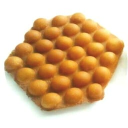 ดิเอ้ก วาฟเฟิลฮ่องกง The Egg Waffle สุขุมวิท 101/1 ( มณียา B3 )