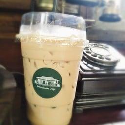 Mon Suan188 Cafe