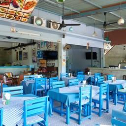 Seabox Hostel Khaolak