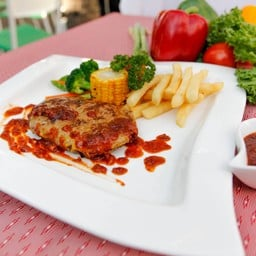 Kosa Steak House
