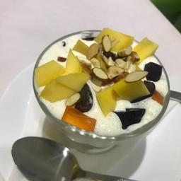 Mix Fruit Cream