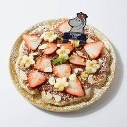Moomin Cafe สิงห์ คอมเพล็กซ์