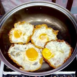 ไข่ดาวทอด