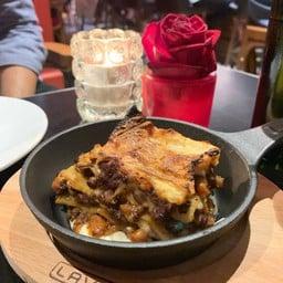 Lasagna Boar