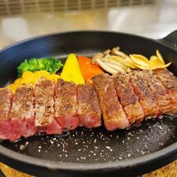 Akita Beef Steak Striploin