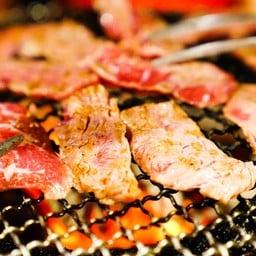 Chingmai Horumon หนองหอย