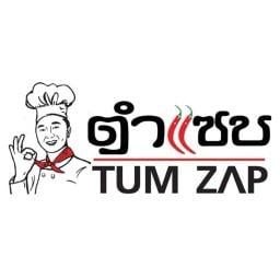 ตำแซบ TumZap มหาชัย