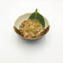Tako wasabi