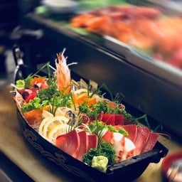 Sushi Yoi สาขาพันท้าย