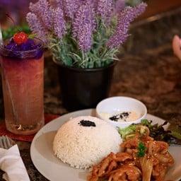 Magnolia Cafe' by Pinn Food Society