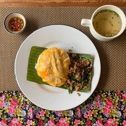 โอยั๊วะ homemade breakfast,brunch & desserts