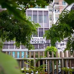 Victory Park Hostel