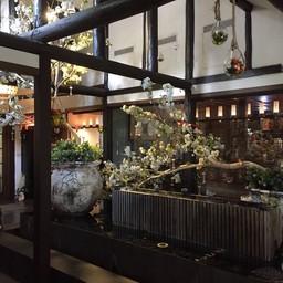 Marshal zen garden