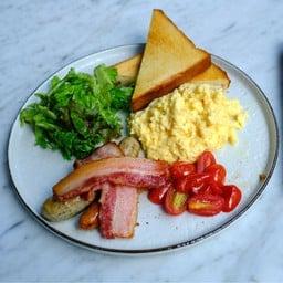Full Breakfast Set