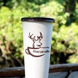 กาแฟเขาใหญ่