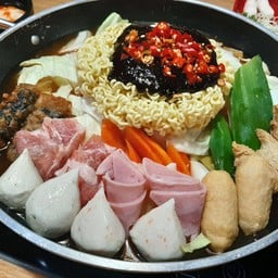 ชินดังดงต๊อกบกกิ (Sindangdong Tteokbokki Original)