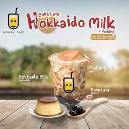 Mongni Cafe Suphanburi