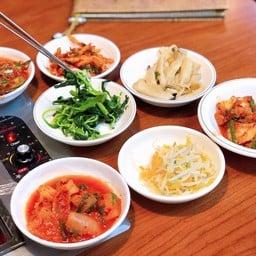 San Nae Deul Hansik Korean B.B.Q. Restaurant อโศก