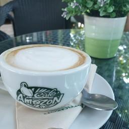 RM1126 - Café Amazon ปตท.สระบุรี-ดาวเรือง