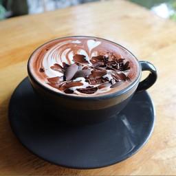 Hot chocolate signature##1