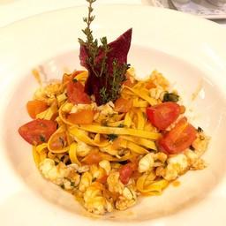Pasta Lobster##1