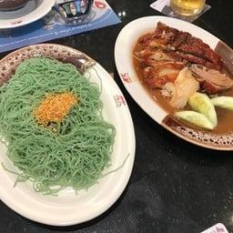 MK Restaurants โรบินสัน เพชรบุรี