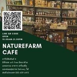 Naturefarm Cafe' ซอยอารีย์สัมพันธ์4