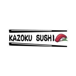 Kazokusushi ซูชิซอยตั้งสิน ศาลายา