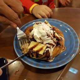 Danichblanc Chocolate And Banana