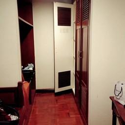 โรงแรมยูเรเซียเชียงใหม่