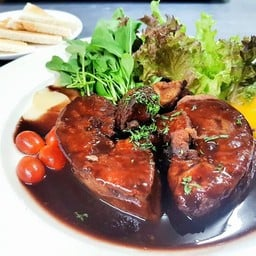 PanFried Goose Liver