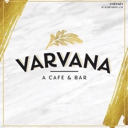 Varvana a cafe&bar ลาดกระบัง