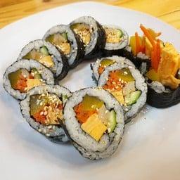 Korean Cuisine เมียงดง เมืองทองธานี เมืองทอง