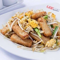 Lee Cafe Central Silom Tower