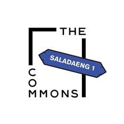 theCOMMONS ศาลาแดง