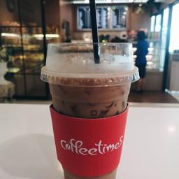 Coffee Times รพ.กรุงเทพราชสีมา
