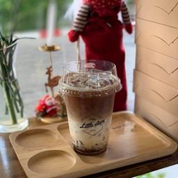 Little Store Tea Cafe