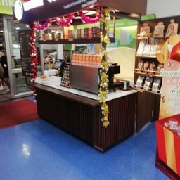 Wawee Coffee big c บางพลี