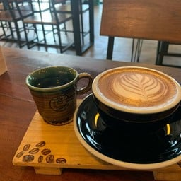 Phayao Coffee Roaster