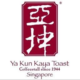 Ya Kun Kaya Toast อัมรินทร์พลาซ่า