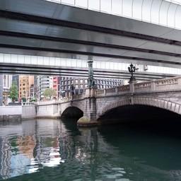 สะพานนิฮงบาชิ