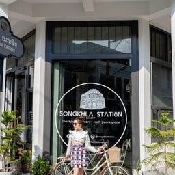 Songkhla Station
