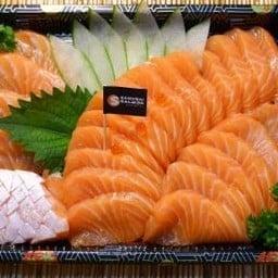 Samurai Salmon Delivery อุดมสุข