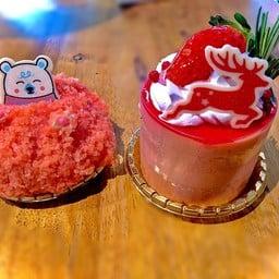 Hugpaeng cafe ฮักแพงคาเฟ่ Hugpaeng cafe