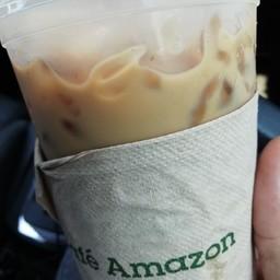 SD1537 - Café Amazon บิ๊กซี บางพลี