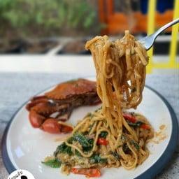 C&C Crab Pasta