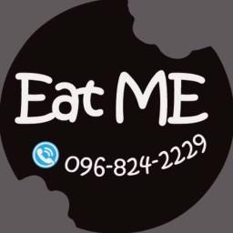 """""""EAT ME"""" น้ำผลไม้คั้นสดแท้ 💯%"""