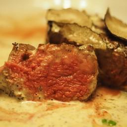 Truffle Steak1